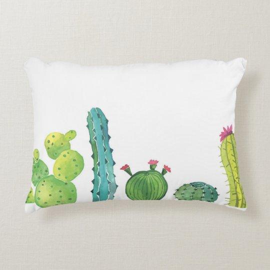 Almofada Decorativa cactus pillow