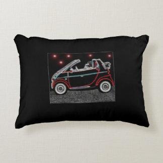 Almofada Decorativa Carro esperto