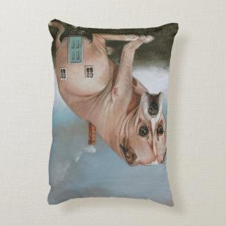 Almofada Decorativa Casa de cachorro