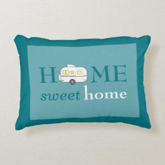 Almofada Decorativa Casa doce Home