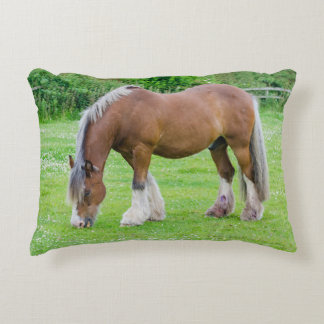 Almofada Decorativa Cavalo que pasta