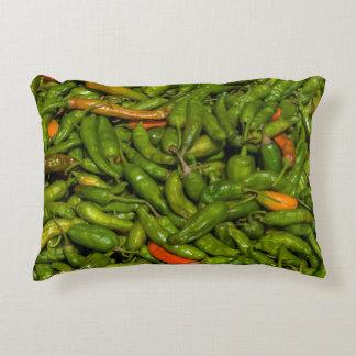 Almofada Decorativa Chilis para a venda no mercado
