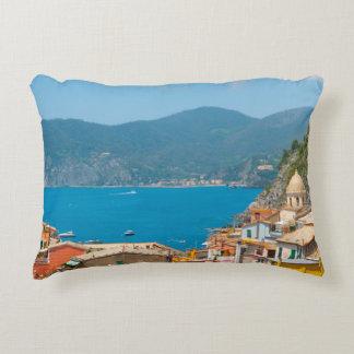 Almofada Decorativa Cinque Terre Italia