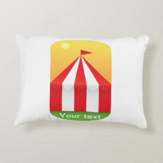 Almofada Decorativa Circo
