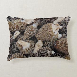 Almofada Decorativa Cogumelos do Morel