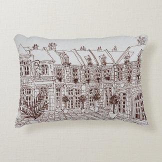 Almofada Decorativa Coloque Oignons auxiliar, cidade velha | Lille,