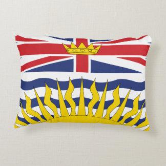 Almofada Decorativa Columbia Britânica