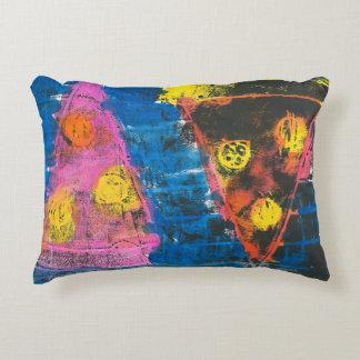 Almofada Decorativa Cooke desaba a coleção, travesseiro #14 da arte do