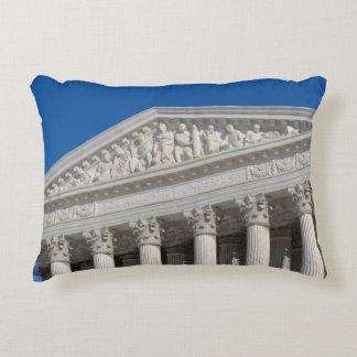 Almofada Decorativa Corte suprema dos Estados Unidos