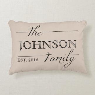 Almofada Decorativa Decoração feita sob encomenda personalizada