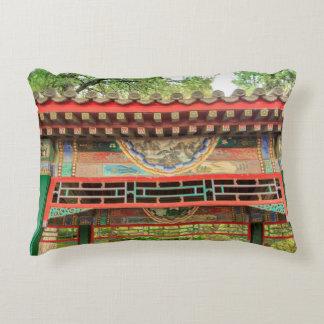 Almofada Decorativa Detalhe da ponte do palácio de verão