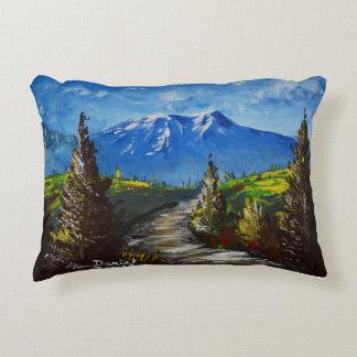 Almofada Decorativa Estrada da montanha