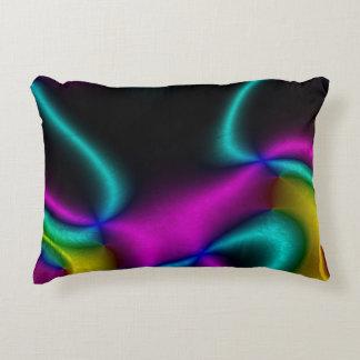 Almofada Decorativa Fantasia vibrante 3
