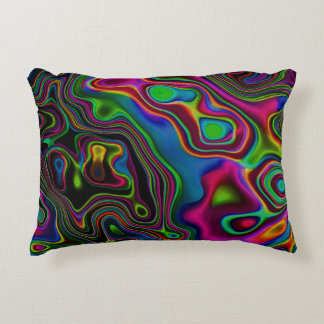 Almofada Decorativa Fantasia vibrante 7