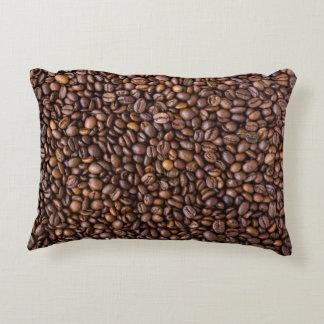 Almofada Decorativa Feijões de café!
