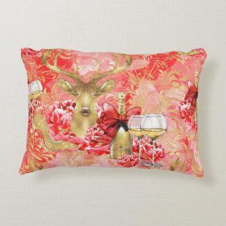 Almofada Decorativa Feriado moderno luxuoso travesseiro inspirado