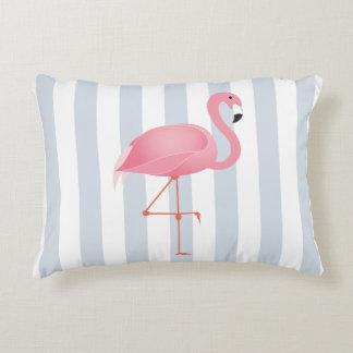 Almofada Decorativa Flamingo