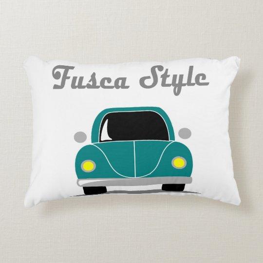 Almofada Decorativa Fusca Style