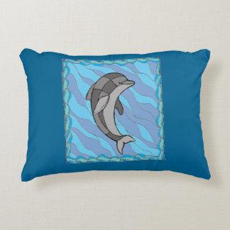 Almofada Decorativa Golfinho