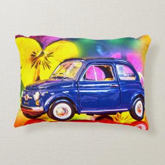 Almofada Decorativa ITALIANO pequeno - Photoworks Louis Glineur