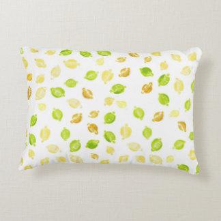 Almofada Decorativa Limões pequenos - travesseiro