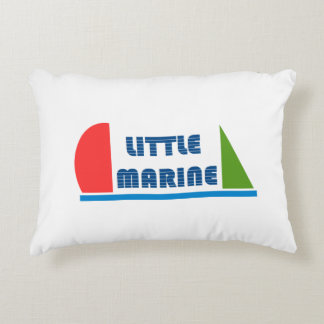 Almofada Decorativa little marina