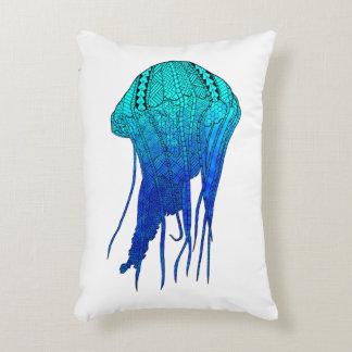 Almofada Decorativa Medusa tribais