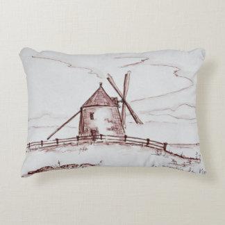 Almofada Decorativa Moinho de vento | Pontorson de Le Moulin de