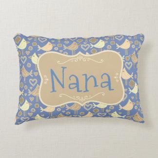 Almofada Decorativa Nana