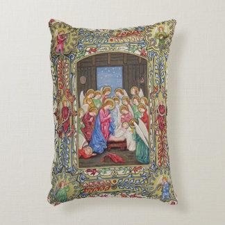 Almofada Decorativa Natividade de nosso senhor