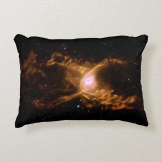 Almofada Decorativa Nebulosa gigante da aranha vermelha