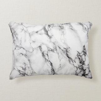 """Almofada Decorativa O costume de mármore escovou o travesseiro 16"""" do"""