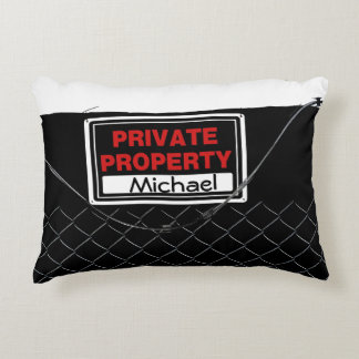 Almofada Decorativa Original engraçado legal personalizado