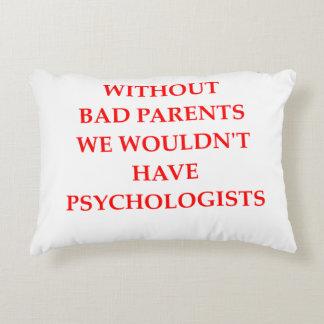 Almofada Decorativa pais maus