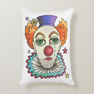 Almofada Decorativa Palhaço de circo