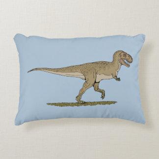 Almofada Decorativa Rex do tiranossauro