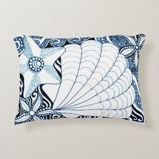 Almofada Decorativa Seashells