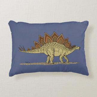 Almofada Decorativa Stegosaurus