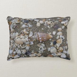 Almofada Decorativa Tesouro do Seashell do Conch