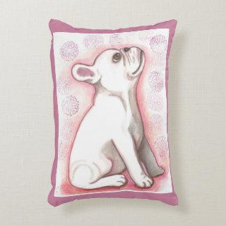 Almofada Decorativa Travesseiro bonito do acento do filhote de
