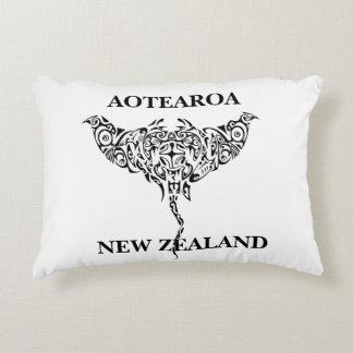 Almofada Decorativa travesseiro da arraia-lixa do aotearoa_new_zealand