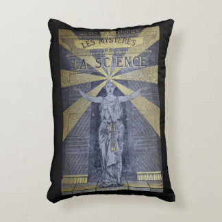 Almofada Decorativa Travesseiro da ciência do La