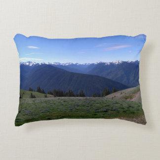 Almofada Decorativa Travesseiro da imagem de Ridge do furacão