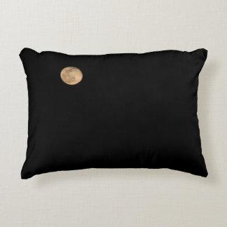 Almofada Decorativa Travesseiro da Lua cheia