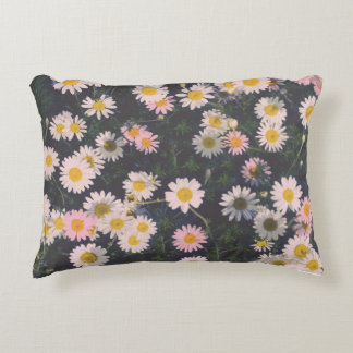 Almofada Decorativa Travesseiro da margarida
