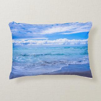 Almofada Decorativa Travesseiro da praia