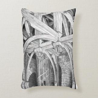 Almofada Decorativa Travesseiro da torre de sino