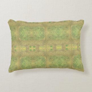 Almofada Decorativa Travesseiro de terra do acento