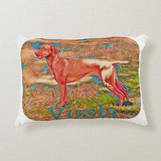 Almofada Decorativa Travesseiro decorativo de Vizsla