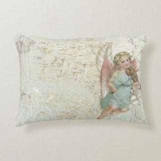 Almofada Decorativa Travesseiro decorativo rústico do retângulo do